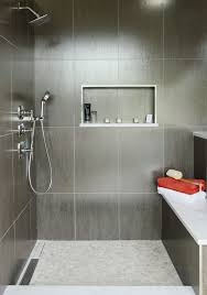 choosing the right shower tile