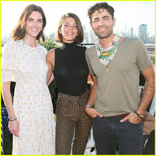 Adrian Grenier Photos, News, and Videos   Just Jared