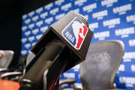 NBA suspends season after positive ...
