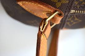 how to fix a torn shoulder strap