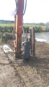 Stock Fence In Roller Puller The Farming Forum
