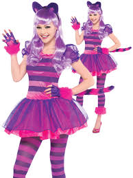 s cheshire cat costume all