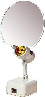 floxite illuminate vanity mirror