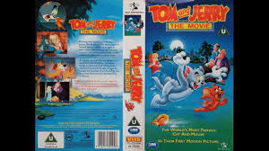 Tom And Jerry The Movie Hindi Download – Ice Toons