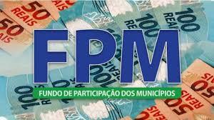 Queda no repasse do FPM aos municípios catarinenses no mês de ...