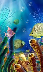 aquarium live wallpaper free free