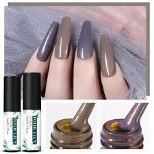 glitter nail art gel polish soak off