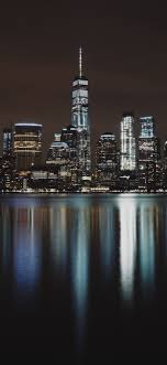 nyc 4k wallpaper iphone