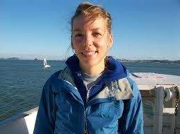 Social Ecologist Profile: Hilary Moore of Oakland, California USA ...