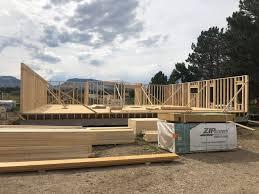 Tb Built Homes Llc 1622 North Park Drive Cody Wy 2020