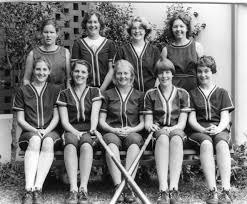 Wendy Johnston ('79, nee Giddens) - St Margaret's