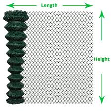Chain Link Fence All Sizes Next Day Delivery Wire Fence