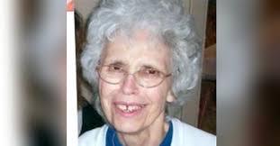 Myrtle Davis-Yoder Obituary - Visitation & Funeral Information