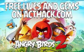 Angry Birds 2 Hack Updates December 25, 2019 at 11:00AM