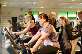 drop fitness myterne sådan kommer du i