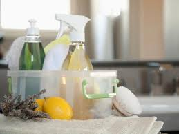 5 natural homemade drain cleaners