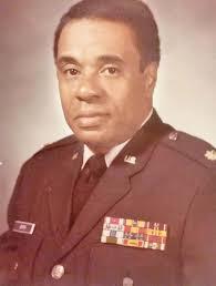 Lt. Colonel Samuel C. Smith | Rome Daily Sentinel