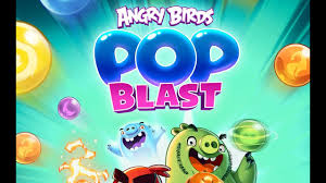 Angry Birds POP Blast [1.10.0] APK (Full Mod) Free For Android ...