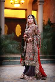 punjabi bridal dresses for s