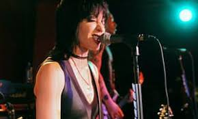 Joan Jett and the Blackhearts | Pop review | Music | The Guardian