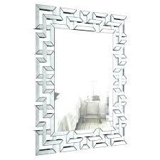 white ornate mirror abinesopo co