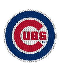 Mlb Chicago Cubs Die Cut Window Decal Best Price And Reviews Zulily