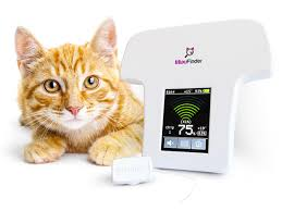 Tracker For Cats Incl Tracker Without Gps Subscription Miaufinder