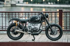 update for the clic bmw r90 6