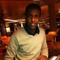 Abdi Warsame - London, United Kingdom | Professional Profile | LinkedIn