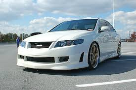 Honda Accord 7 Acura Tsx Mugen Look Side Skirts New Archives Midweek Com