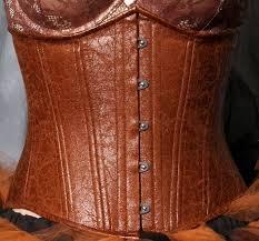 saddle brown vinyl faux leather