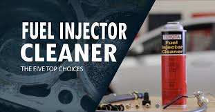 what s the best fuel injector cleaner