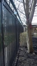 Anti Climb Rollers Eagle Fence Eagle Fence
