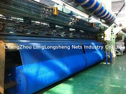 hdpe wind plant protection netting
