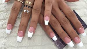 best coffin shape nail designs in 2020