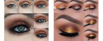 how to do simple cute makeup saubhaya