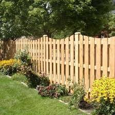 Fence Styles 10 Popular Designs To Consider Backyard Fences Rustic Fence Fence Styles