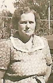Ada Jones Davenport (1904-1961) - Find A Grave Memorial