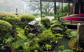 japanese gardens the enigmatic art of