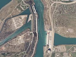 Sir Adam Beck Power Stations in Niagara Falls, Canada | Sygic Travel