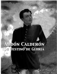 AB ÓN CALDERÓN