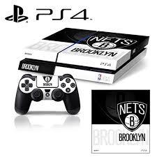 Ps4 Nba 11 Brooklyn Nets Whole Body V Buy Online In Albania At Desertcart