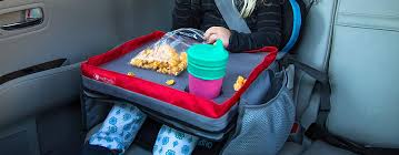 the best car seat travel tray review
