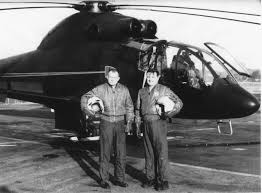 record flight S-67 14.12.1970 pilots Byron Graham and Kurt Cannon |  Military helicopter, Helicopter, Aviation