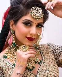 best makeup artist in delhi ncr