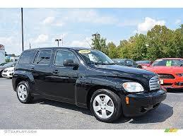 2010 Black Chevrolet HHR LS #115590991   GTCarLot.com - Car Color ...