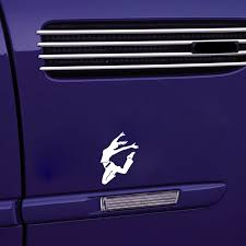 Auto Parts And Vehicles Paparazzi Jewelry 5 Bling Queen Vinyl Decal Car Truck Window Sticker Free Ship Car Truck Graphics Decals