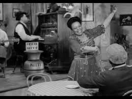 """Fats Waller & Ada Brown """"That Ain't Right"""" Stormy Weather 1943 ..."""