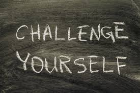 Image result for challenge yourself