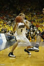 Iowa Adam Haluska in action vs Illinois, Iowa City, IA News Photo - Getty  Images